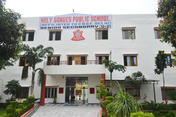 Holy Ganges Public School, Haridwar