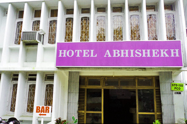 Hotel Abhishek in Port Blair