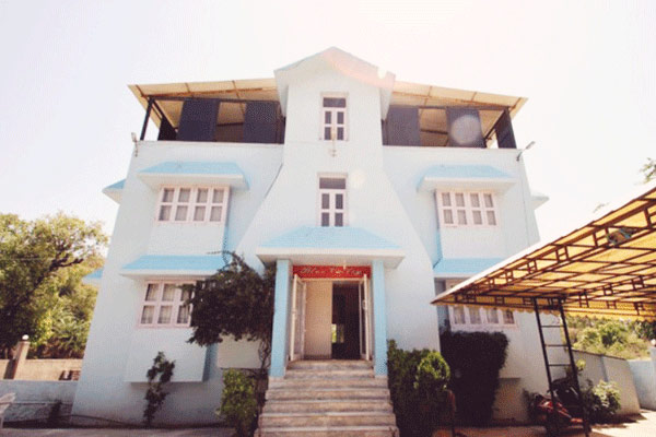 Hotel Blue Valley, Mount Abu