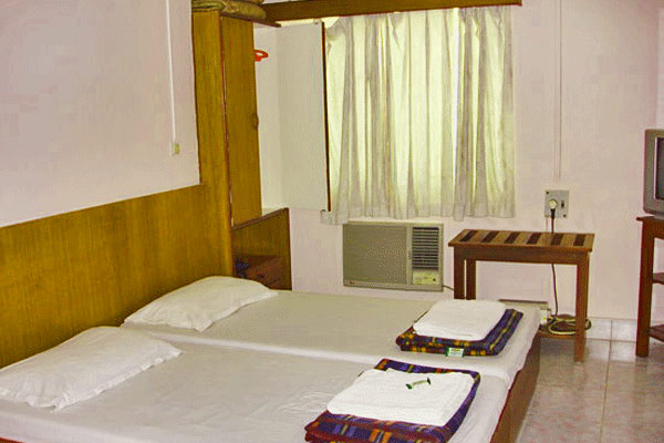 Hotel Gem Continental in Andaman
