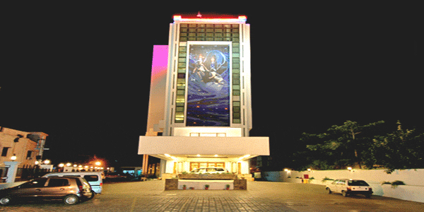 Hotel Gemini Continental in Lucknow