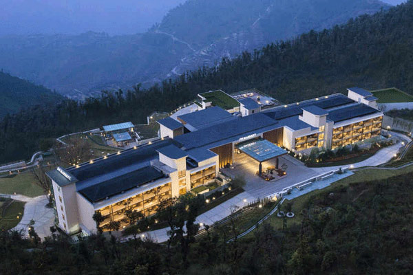JW Marriott Mussoorie