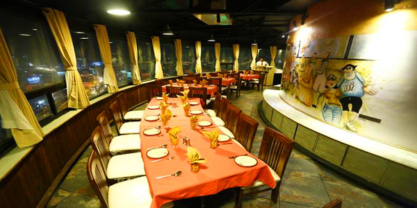 Kandeel Restaurants in Surat