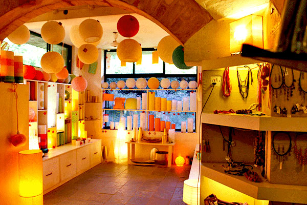 La Boutique D'Auroville in Pondicherry