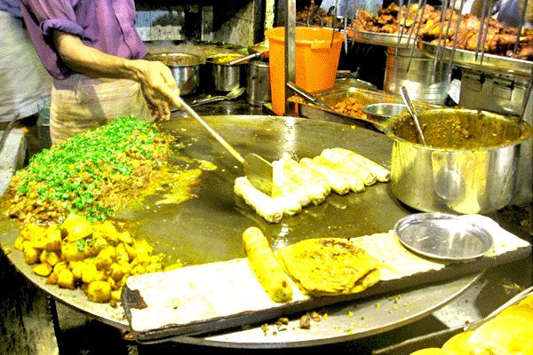 Lip-Smacking Mumbai Street Food
