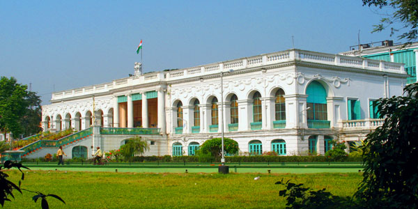 National Library in Kolkata