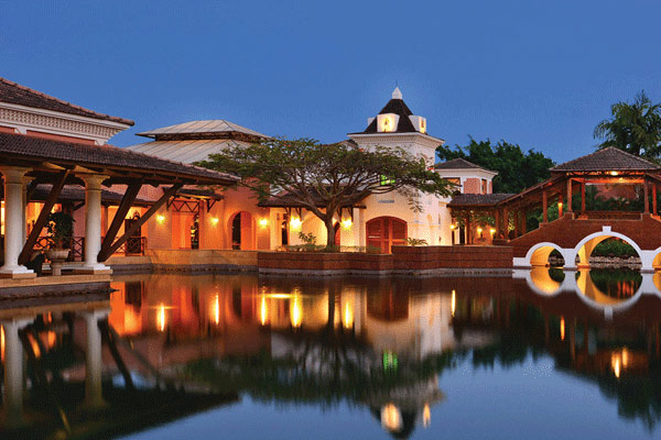 Park Hyatt Goa Resort and Spa, Goa