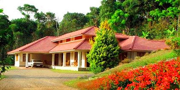 Pepper County Homestay in Thekkady