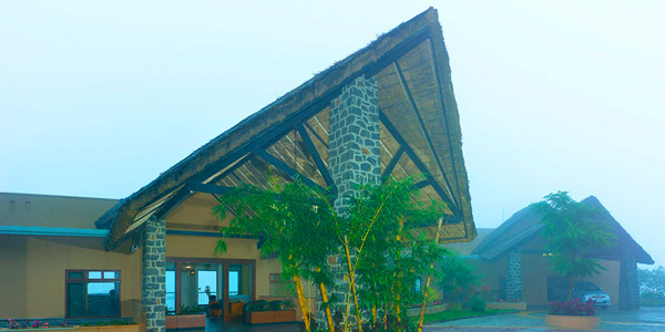 Poetree Resorts in Thekkady