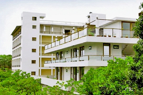 Purple Resorts in Pondicherry