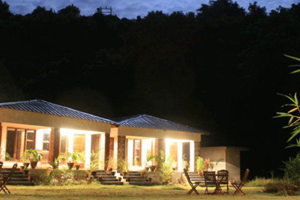 Top Resorts in Dehradun