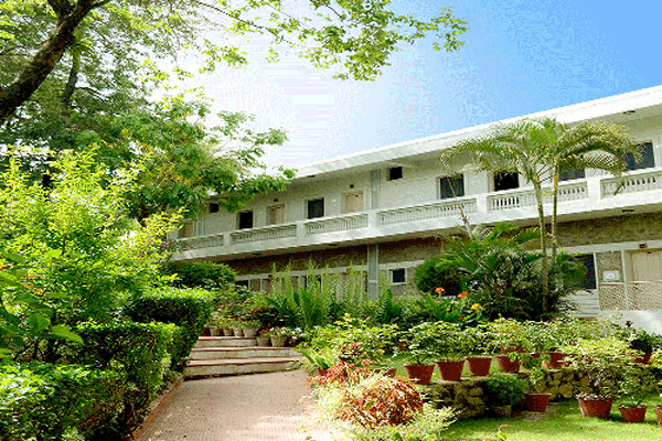 Famous Resorts In Mount Abu