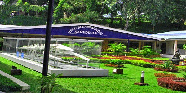 Samudrika Marine Museums in Port Blair