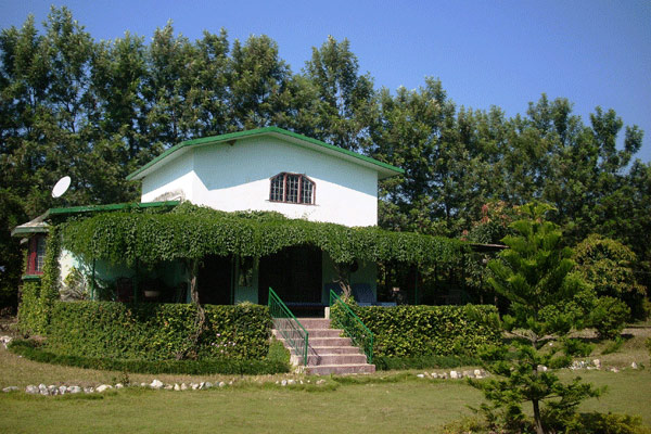 Shinura Retreat in Dehradun