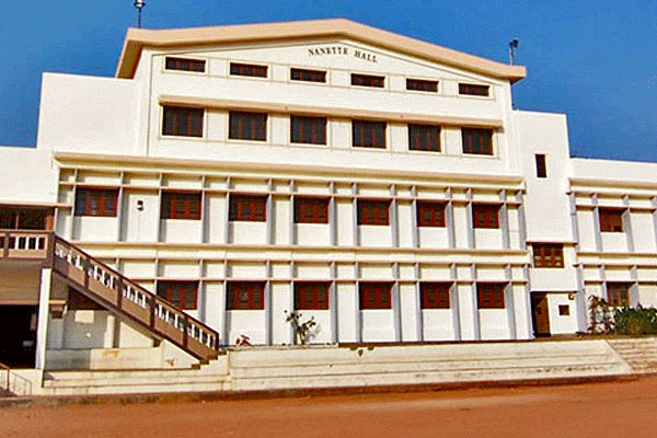 St.Joseph of Cluny Higher Secondary School in Pondicherry