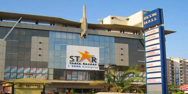 Star Bazaar in Surat