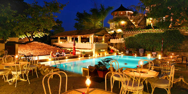 The Aodhi Hotel in Rajasthan