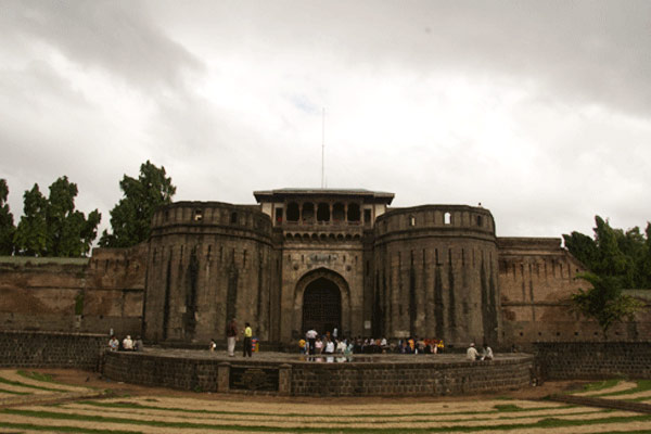 The Shaniwarwada Fort, Pune, Haunted Places in India