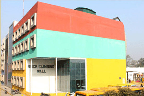 The Wisdom Global School in Haridwar