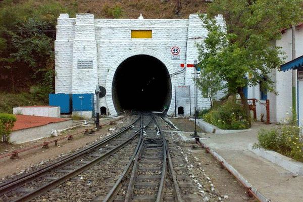 Tunnel No. 103, Shimla Best Haunted Places in India