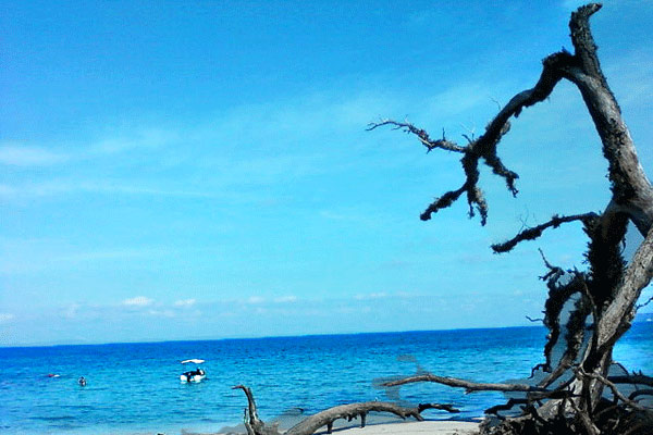 Wandoor Beaches in Port Blair