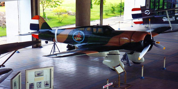 Air Force Museum in Shillong