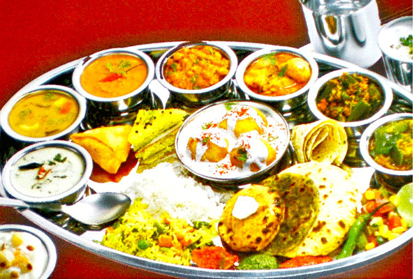 Amber Restaurants in Bikaner