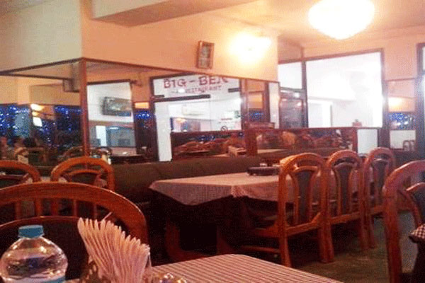 Top Restaurants in Haridwar