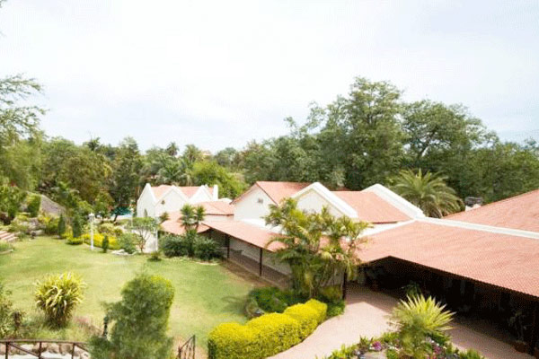 Top 5 Luxury Hotels In Mount Abu