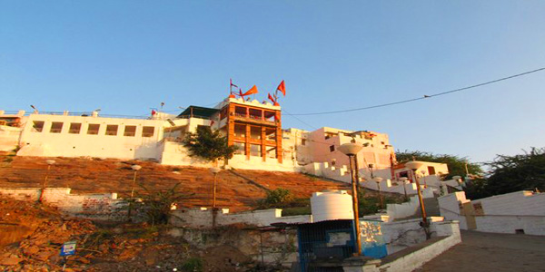 Ganesh Temple in Jodhpur