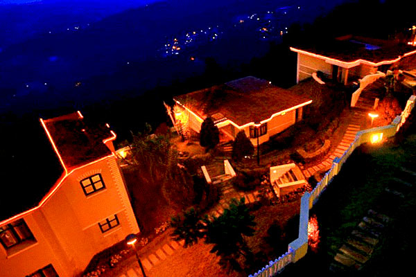 Hill Country Holiday Resorts, Ooty