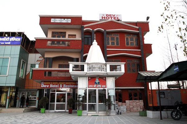Popular Budget Hotels in Haridwar