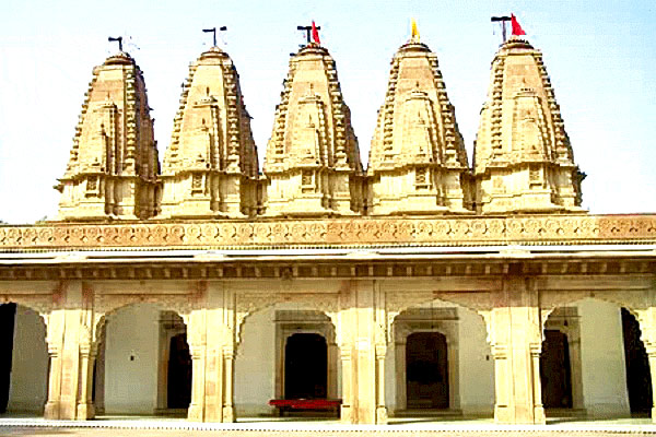 Kolayat Ji Temple in Bikaner