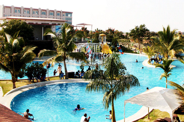 Leo Splash, Shameerpet, Hyderabad