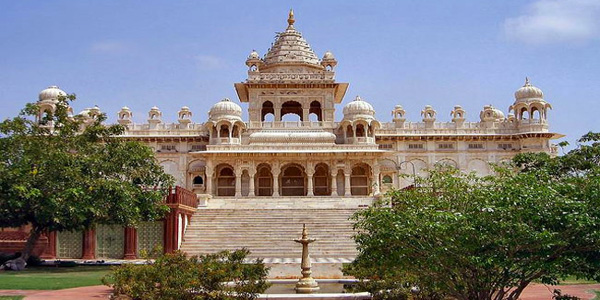Raj Ranchhodji Temple in Jodhpur