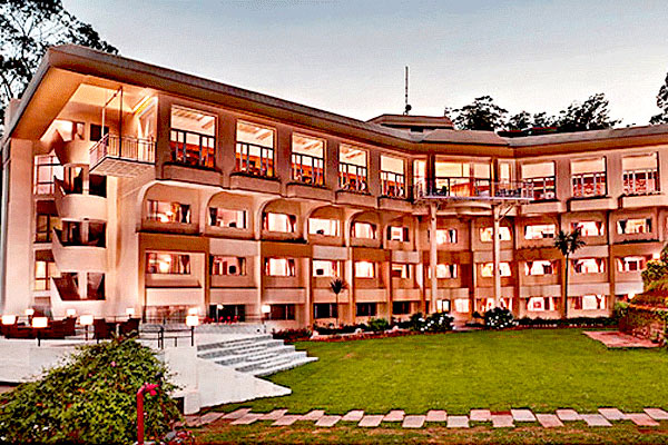 Sinclairs Retreat, Ooty