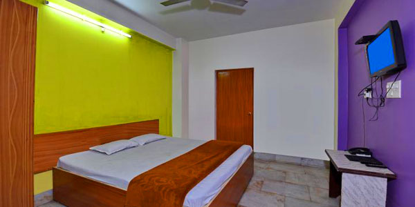 The Corporate Residence Hotel Patna
