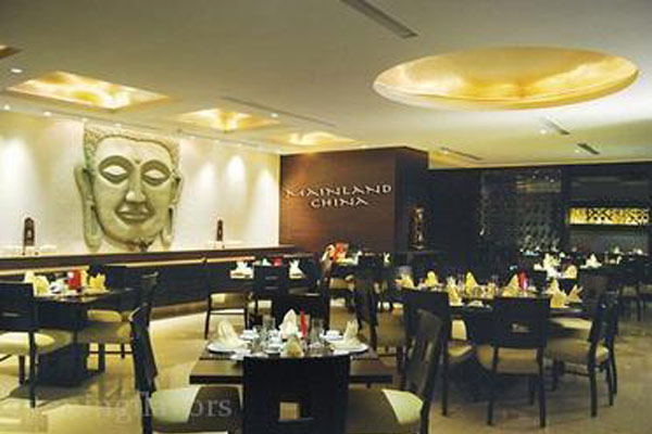 Mainland China Restaurant in Ahmedabad