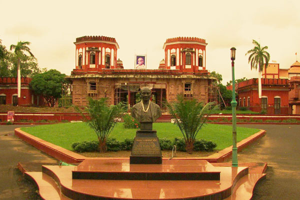 Sardar Patel National Memorial, Ahmedabad