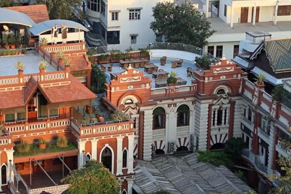 The House Of MG, Ahmedabad