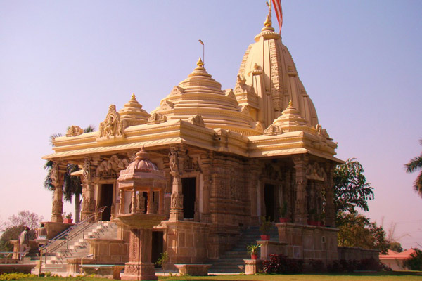 Kayavarohan Temple in  Vadodara