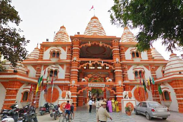 Sheetla Mata Mandir, Gurgaon