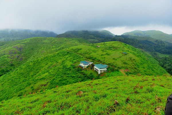 Vagamon, in kerala