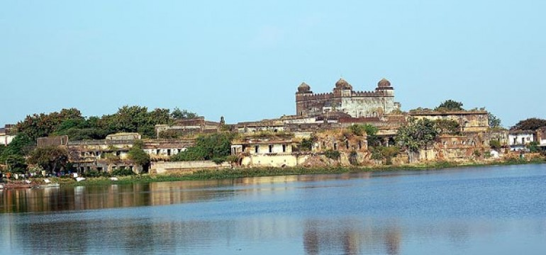 Bhopal Travel Guide