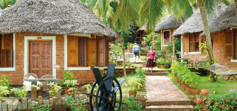 Best Ayurveda Retreats In Kerala