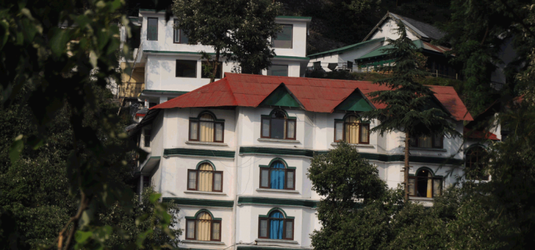 Best Budget Hotels in Dalhousie