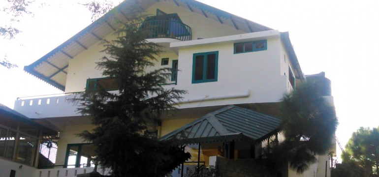 Top Resorts in Kasauli