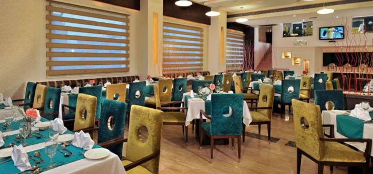 Famous Restaurants in Pahalgam