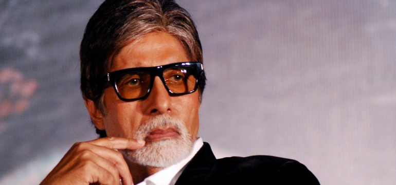 Most Famous Actors In India