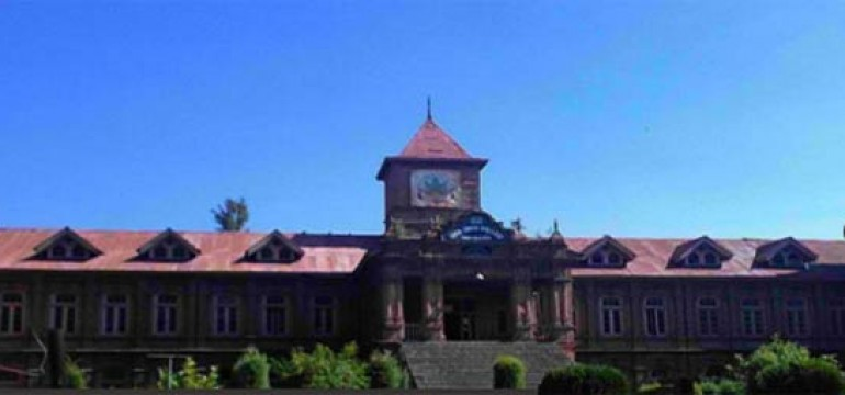Famous Colleges and Universities in Srinagar
